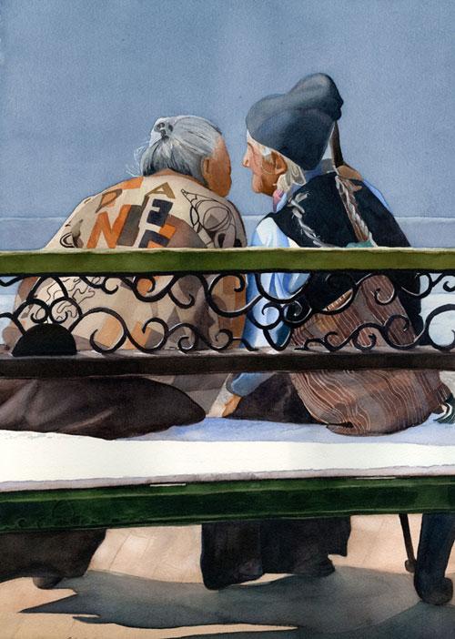 Cynthia Sexton | Art at the Matador