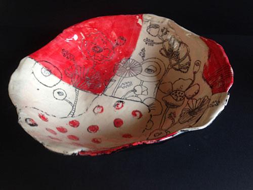 Patti Lloyd Imaginings   Art at the Matador