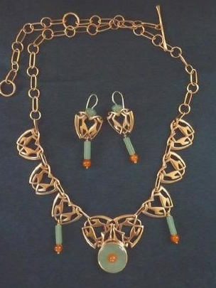 Brenda Schlegel Jewelry at Art at the Matador