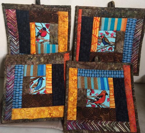 Jessica McDougal | Art at the Matador