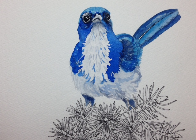 Eva Farley   Art at the Matador