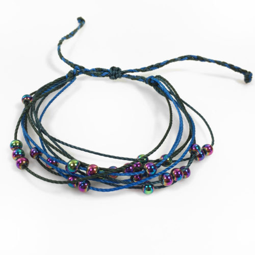 Marion Hunziker-Larsen | Bracelets