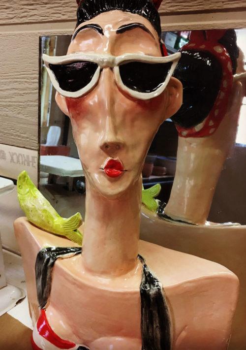 Patti Lloyd | Art at the Matador