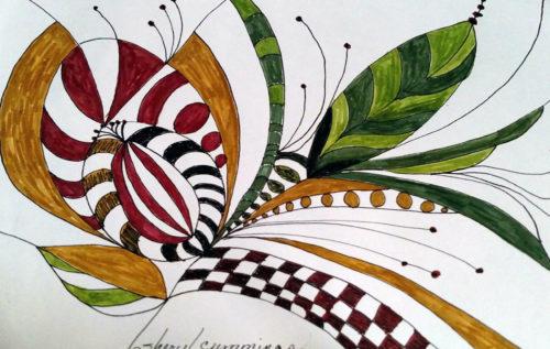 SherylCummins | Art at the Matador